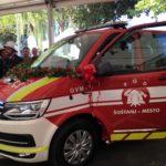 140 let gasilstva v Šoštanju