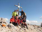 KOŠUTNIKOV TURN (2133 m)